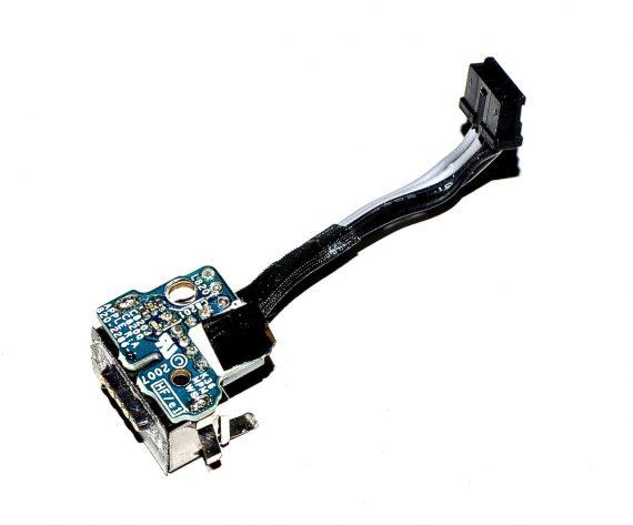 "Magsafe DC-IN Board 820-2286-A für MacBook 13"" A1181 Early 2008-0"
