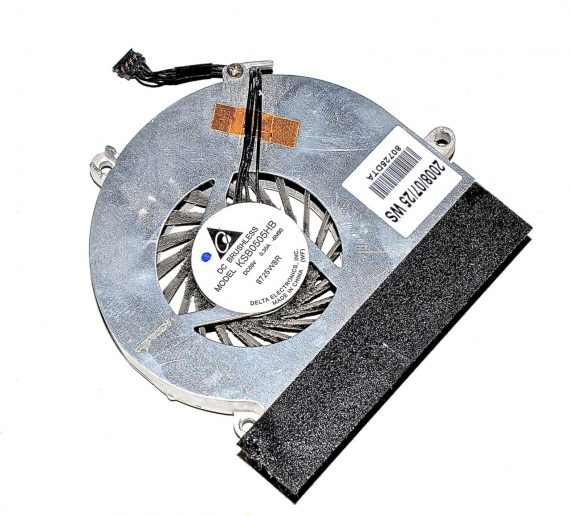 "Fan / Lüfter KSB0505HB für MacBook 13"" A1181 Early 2008-0"
