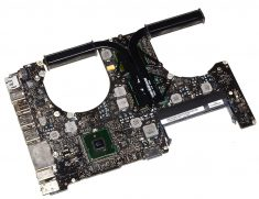 "Original Apple Logicboard Mainboard 2,4GHz i5 820-2850-A MacBook Pro Unibody 15"" Mid 2010 A1286 -2798"
