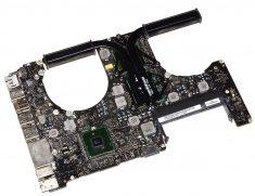 "Original Apple Logicboard Mainboard 2,4GHz i5 820-2850-A MacBook Pro Unibody 15"" Mid 2010 A1286 -2798"