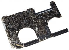 "Original Apple Logicboard Mainboard 2,4GHz i5 820-2850-A MacBook Pro Unibody 15"" Mid 2010 A1286 -0"