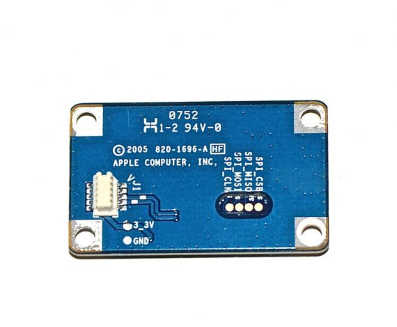 "AirPort / Bluetooth Karte 820-1696-A für iMac 24"" A1225 Mid 2007-2573"