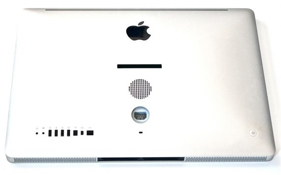 "Back Cover iMac 21.5"" Late 2009 A1311-2824"