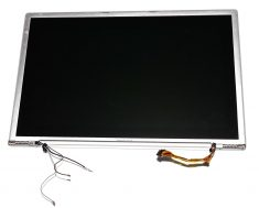 "Display Assembly Komplett LCD für PowerBook G4 17"" 1,67GHz A1139-0"