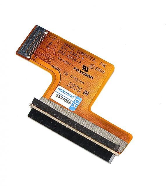 "Hard Drive / HDD / Festplatten Kabel 821-0393-A für PowerBook G4 17"" 1,67GHz A1139-0"