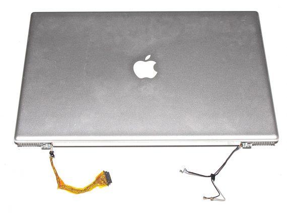 "Display Assembly Komplett LCD für PowerBook G4 17"" 1,67GHz A1139-2847"