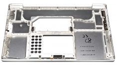 "Lower Case / Bottom Case / Gehäuse für PowerBook G4 17"" 1,67GHz A1139-2853"