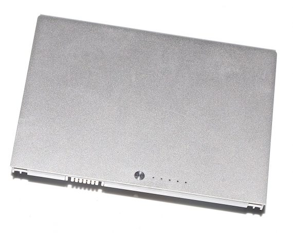 """Akku / Batterie A1057 Ladezyklen 177 für PowerBook G4 17"""" 1,67GHz A1139-2838"""