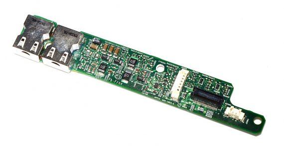 """Audio Board 820-1823-A für PowerBook G4 17"""" 1,67GHz A1139-0"""