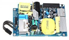 "Power Supply / Netzteil ADP-170AF B 180W für iMac 20"" A1224 Mid 2007-0"