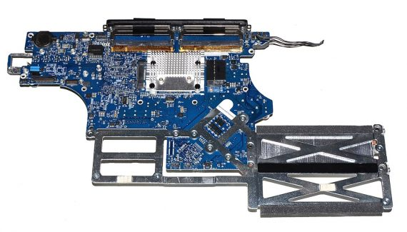 """Logicboard 2,0 GHz 820-2143-A für iMac 20"""" A1224 Mid 2007-0"""