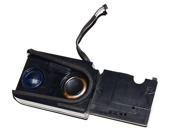 """Right Speaker / Lautsprecher Rechts für iMac 20"""" A1224 Mid 2007-0"""