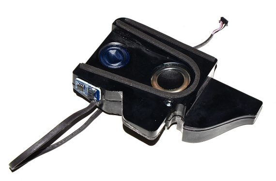 "Left Speaker / Lautsprecher Links für iMac 20"" A1224 Mid 2007-0"