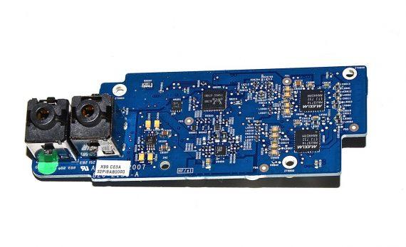 "Audio Board 820-2136-A für iMac 20"" A1224 Mid 2007-0"