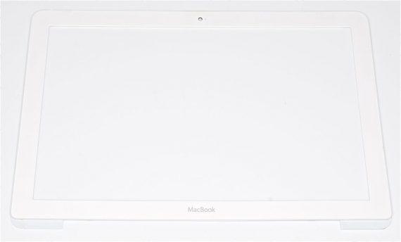 "Front Display Bezel MacBook Unibody 13"" Mid 2010 A1342-0"