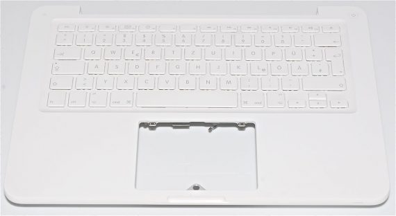 "Topcase Tastatur Deutsch MacBook Unibody 13"" Mid 2010 A1342-0"