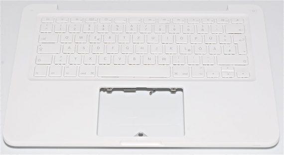 """Topcase Tastatur Deutsch MacBook Unibody 13"""" Mid 2010 A1342-0"""