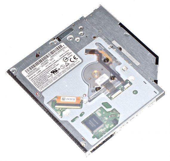 "SuperDrive / Laufwerk UJ898 678-0592E MacBook Unibody 13"" Mid 2010 A1342-0"