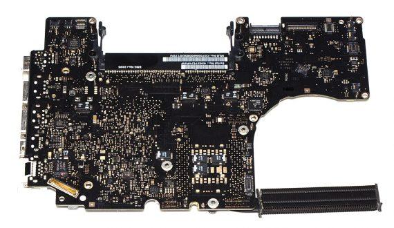 "Logicboard Mainboard 2,26GHz MacBook Unibody 13"" Mid 2010 A1342-0"
