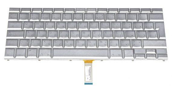 """Original Apple Tastatur Keyboard Russisch MacBook Pro 15"""" A1211 / A1226 / A1260 -0"""
