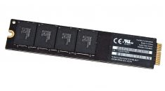 Original Apple TOSHIBA 256GB SSD THNSNC256GMDJ MacBook Air A1369 / A1370 661-5684, 661-6052-3109