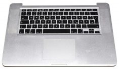 "Original Apple Topcase Tastatur Trackpad MacBook Pro 15"" Late 2008 / Mid 2009 A1286 661-4948-0"