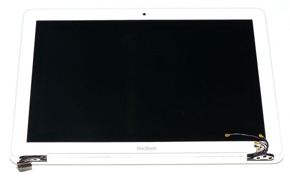 "Display Komplett LCD MacBook Unibody 13"" Mid 2010 A1342-0"