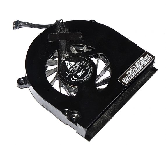 "Fan / Lüfter KSB0505HB MacBook Unibody 13"" Mid 2010 A1342-0"