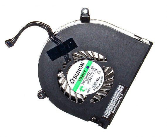"Original Apple Fan / Lüfter ZB0506AUV1 MacBook Unibody 13"" Late 2008 / Mid 2008 A1278 -0"