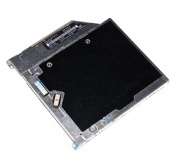 "Original SuperDrive / Laufwerk GS23N 678-0598-A MacBook Unibody 13"" Late 2008 / Mid 2008 A1278 -0"
