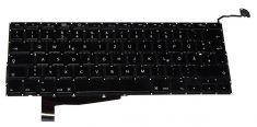 "Original Apple Tastatur Keyboard Deutsch MacBook Pro 15"" Model A1286 Late 2008 / Early 2009-0"