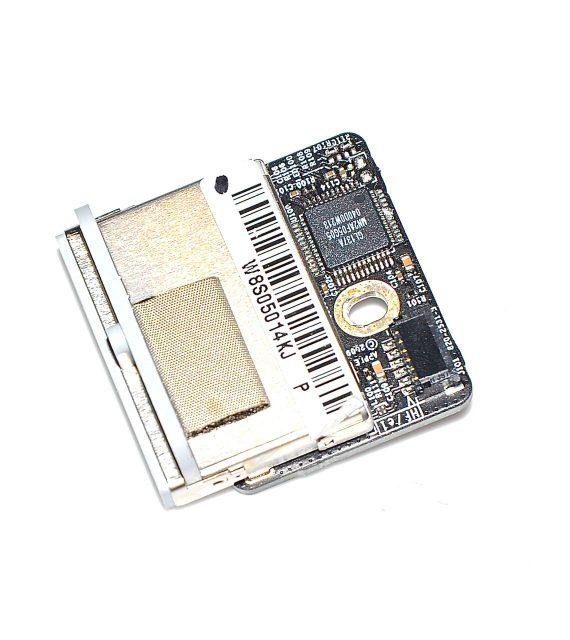 "SD Card Reader Board 820-2531-B für iMac 21.5"" A1311 Mid 2010-0"