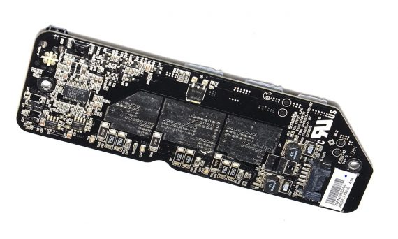 "LED Backlight Board 612-0078 für iMac 21.5"" A1311 Mid 2010-0"