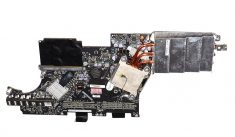 "Logicboard 3,6 GHz Core i5 631-1430 für iMac 21.5"" A1311 Mid 2010-3278"