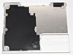 "Housind, Bottom Case / Unterteil für iBook G4 12"" 1.33 GHz Mid 2005 Model A1311-3324"