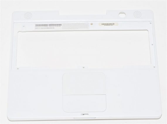"Top Case Trackpad 815-7984 für iBook G4 12"" 1.33 GHz Mid 2005 Model A1311-0"