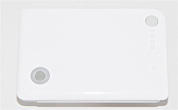 "Akku / Batterie 60 Ladezyklen für iBook G4 12"" 1.33 GHz Mid 2005 Model A1061-3332"
