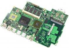 "Logicboard 1,33 GHz 820-1832-A für iBook G4 12"" 1.33 GHz Mid 2005 Model A1311-0"