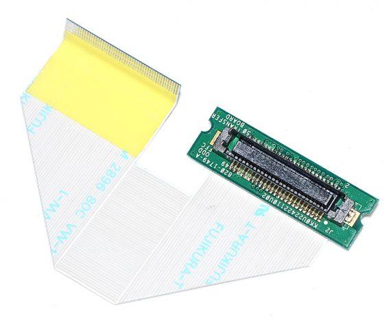 """Optical Drive Flex Kabel 820-1749-A für iBook G4 12"""" 1.33 GHz Mid 2005 Model A1311-0"""