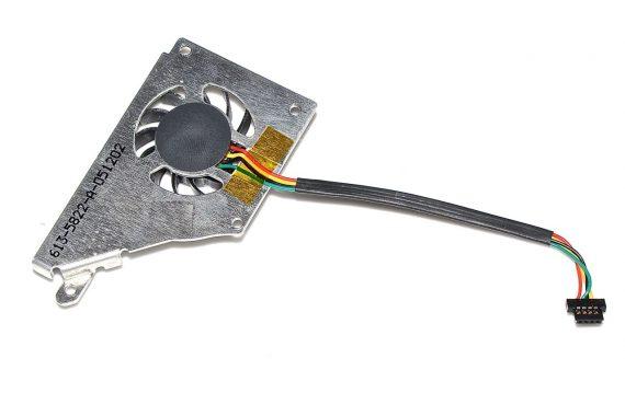 """CPU Fan / Lüfter GC054010VH-8 für iBook G4 12"""" 1.33 GHz Mid 2005 Model A1311-0"""