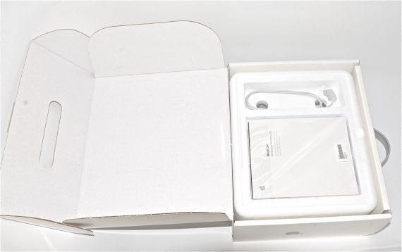 "Original Verpackung OVP für iBook G4 12"" 1.33 GHz Mid 2005 Model A1311-3377"