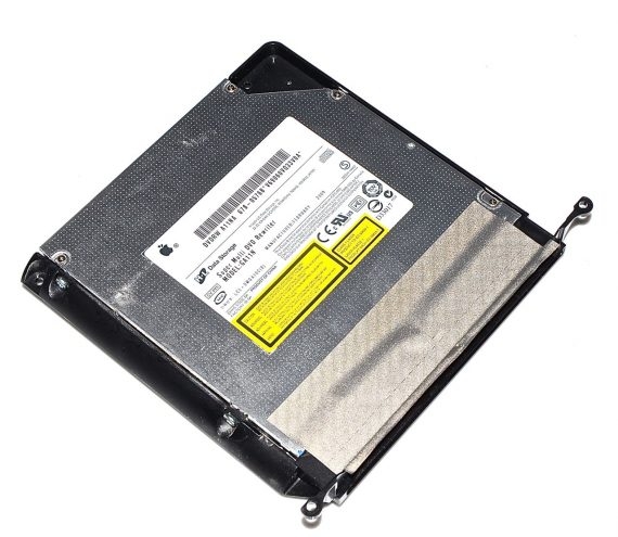 "SuperDrive / Laufwerk GA11N für iMac 20"" A1224 Early 2009-0"
