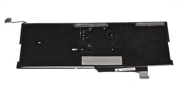 """Original Apple Tastatur Keyboard Deutsch MacBook Pro 15"""" Model A1286 Late 2008 / Early 2009-4765"""
