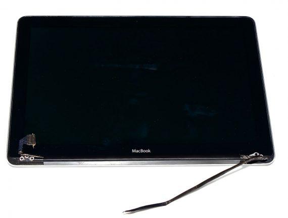 "Original Apple Display Assembly Komplett LCD MacBook Unibody 13"" Late 2008 / Mid 2008 A1278 -0"
