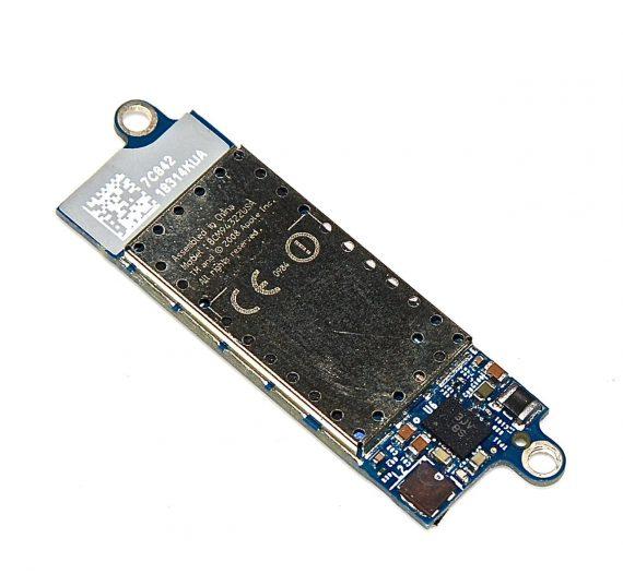 """Original Apple WIFI Airport Karte BCM94322USA 607-4145-A MacBook Unibody 13"""" Late 2008 / Mid 2008 A1278 -0"""