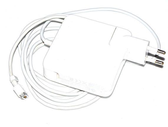 "Original Apple Netzteil / Magsafe A1184 60W MacBook Unibody 13"" Late 2008 / Mid 2008 A1278-0"
