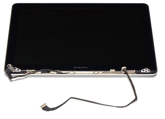 "Original Apple Komplett Display LCD MacBook Pro 13"" A1278 Mid 2010 -0"