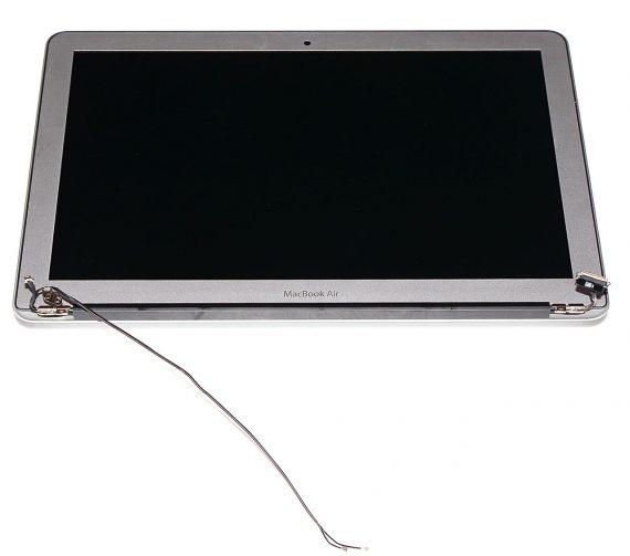 "Original Apple Display Assembly Komplett LCD MacBook Air 13"" Mid 2012 A1466 661-6630-0"
