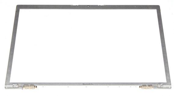"Original Apple Front Display Bezel / Displayrahmen MacBook Pro 15"" Model A1211-0"