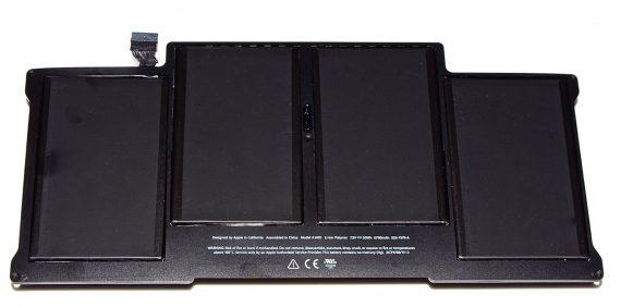 """Original Apple Akku / Batterie Model A1405 020-7379-A 800 Ladezyklen MacBook Air 13"""" Mid 2012 A1466 661-6639 -0"""